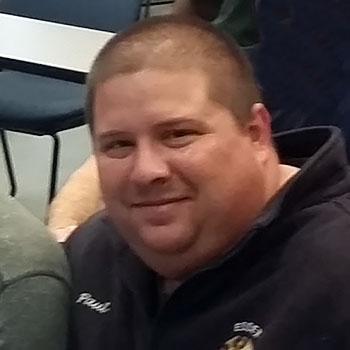 Paul Fazzino Jr.