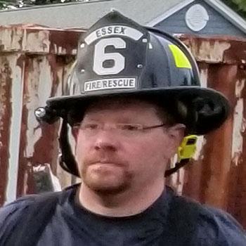 Chris Denison (6R3)