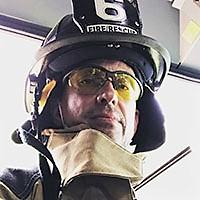 Wendell Webber (6R3)